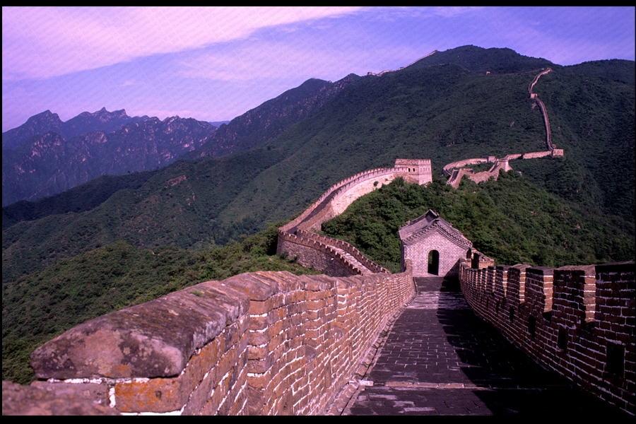 GreatWall©